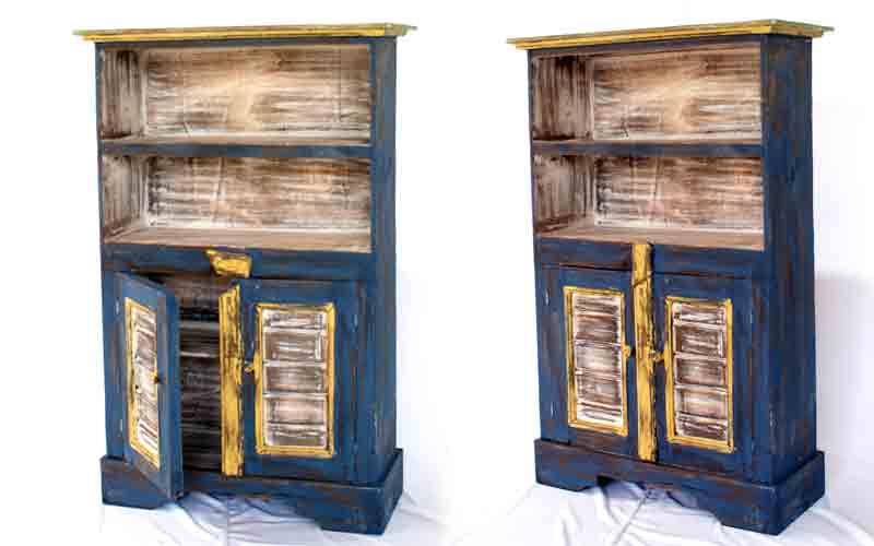 buymir asiatisches kunsthandwerk regal m bel aus indonesien online kaufen. Black Bedroom Furniture Sets. Home Design Ideas