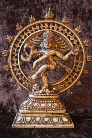 Picture of shiva
