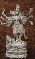 Picture of Durga